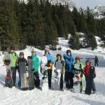 Snowboard-A