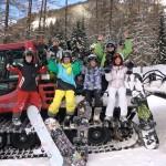Snowboard-F2